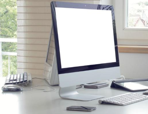 Computer-Set-up